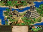 Tela do jogo Age of Empires II
